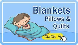 Blankets Pillows Quilts